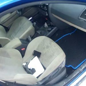 Как выбрать автоковрики в машину