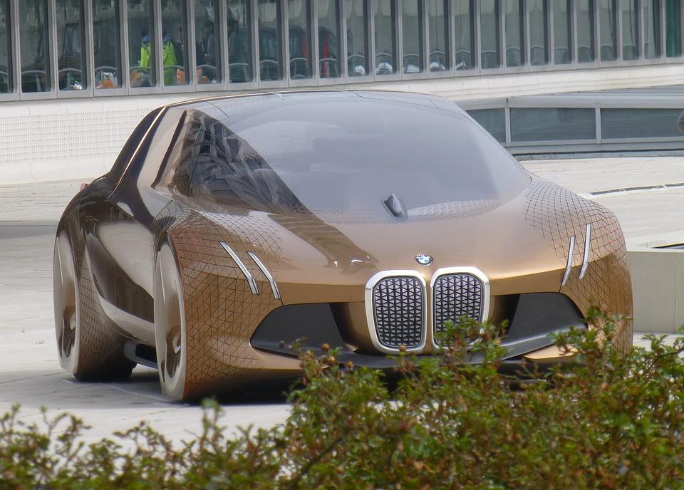 автомобили будущего какими они будут